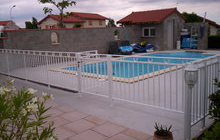 barriere piscine